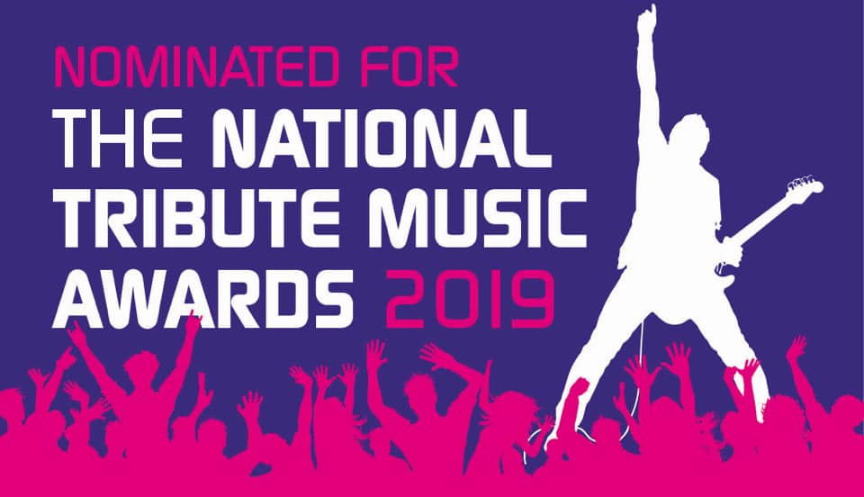 National Tribute Music Awards