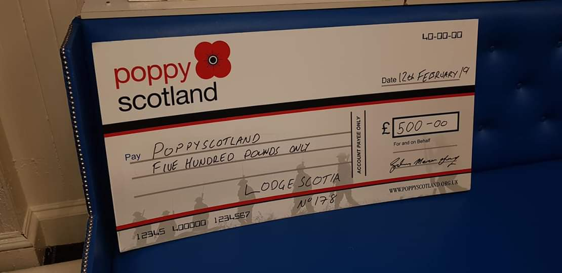 scotia cheque